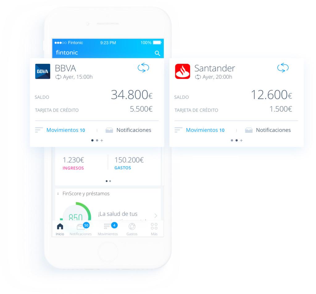 Fintonic-App