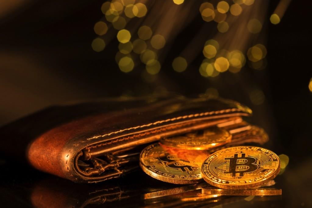 Criptomonedas-wallet