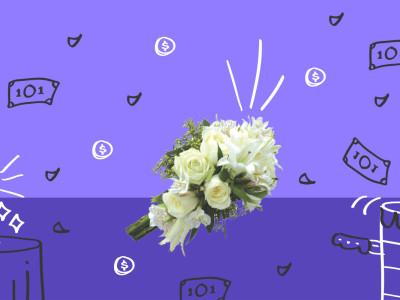 6 gastos post-boda que tal vez no consideraste