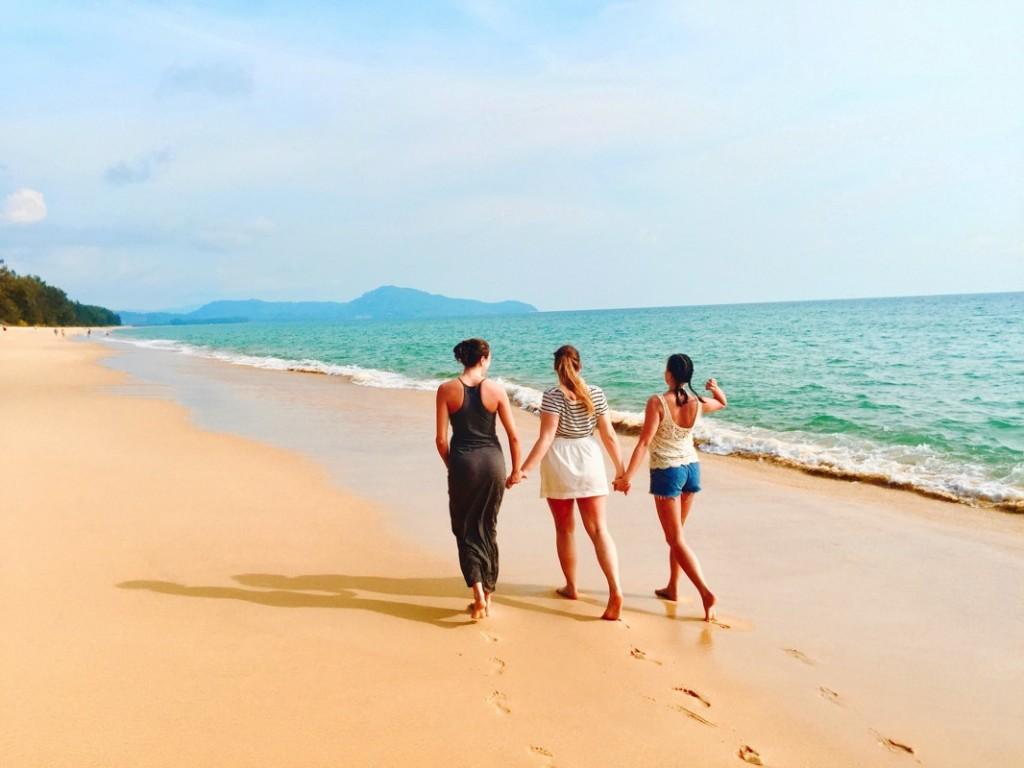 Viaje-Playa