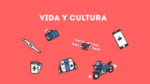Vida y cultura