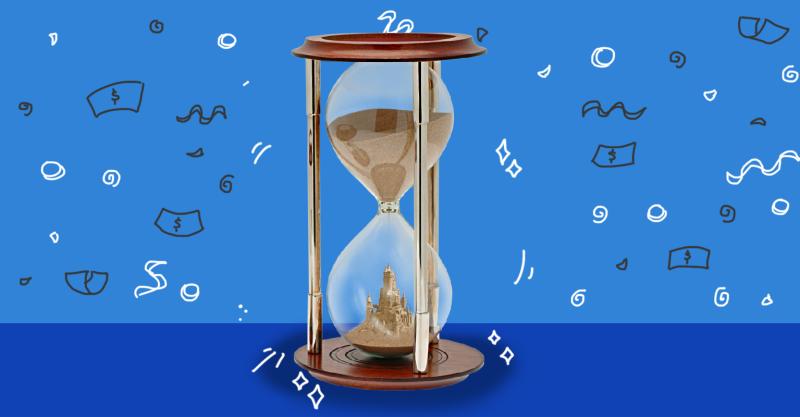 Estás a 15 minutos de mejorar tu situación financiera