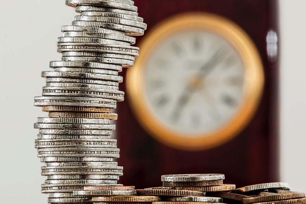 Monedas-Tiempo