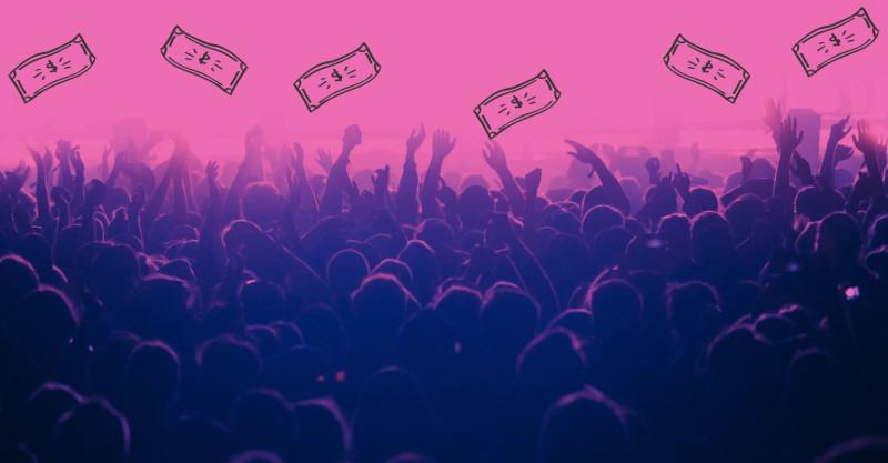 Guía de supervivencia para disfrutar los festivales de música